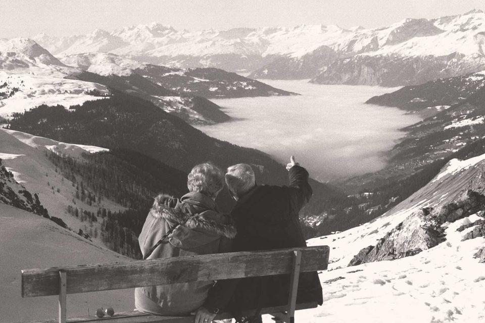 Швейцария закрепилась на втором месте в Global Retirement Index – рейтинге стран по уровню комфортности жизни для пенсионеров