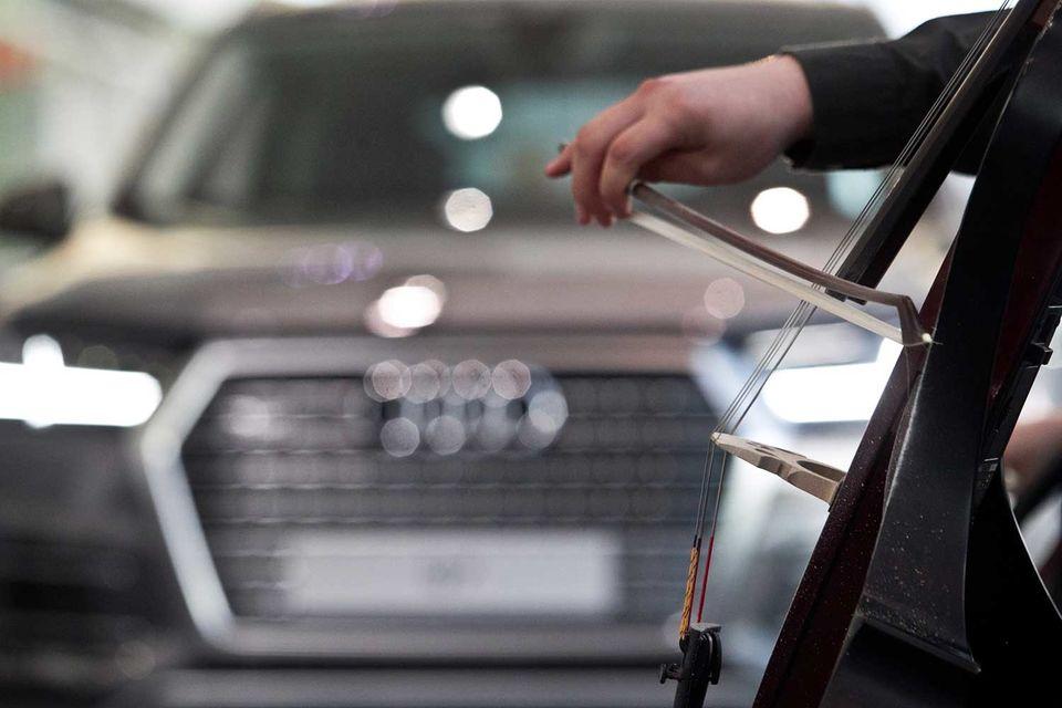 Минпромторг готов продлить программы поддержки автомобилестроителей