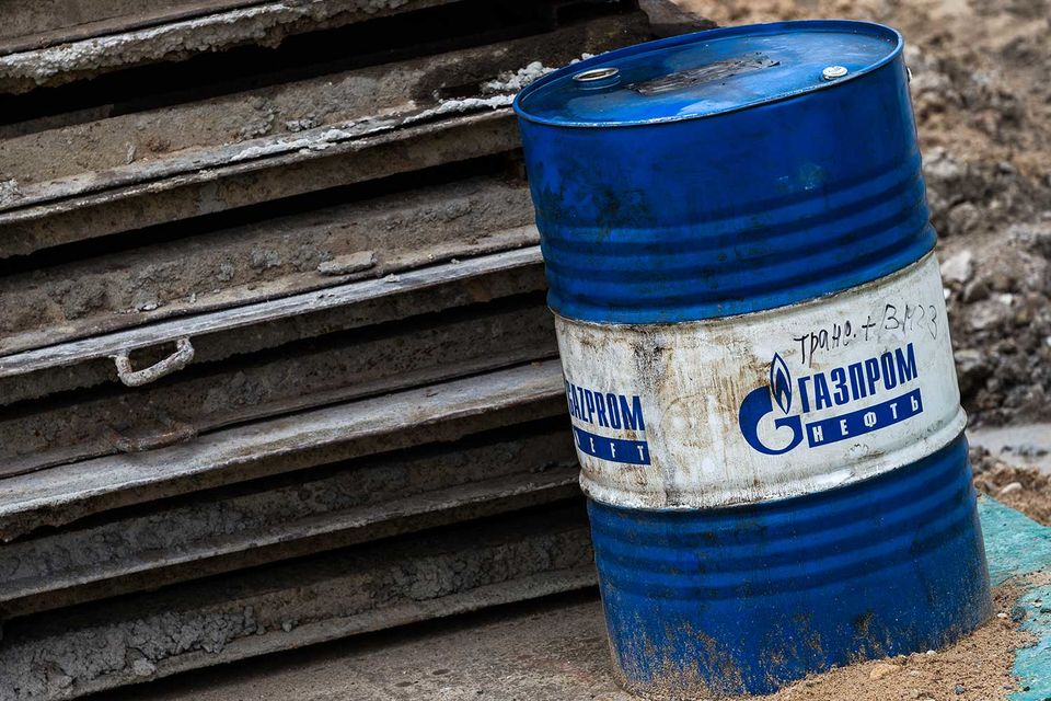 За прошлый год «Газпром нефть» добыла 86,2 млн т углеводородов в нефтяном эквиваленте, а за первое полугодие 2017 г. – 44,02 млн т.