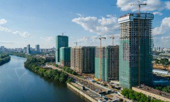 Оценщик предупредил о высоком риске банкротства структуры «Донстроя»