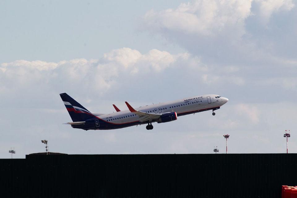 У «Аэрофлота» и остальных российских авиаперевозчиков контракты на десятки судов с российскими лизинговыми компаниями