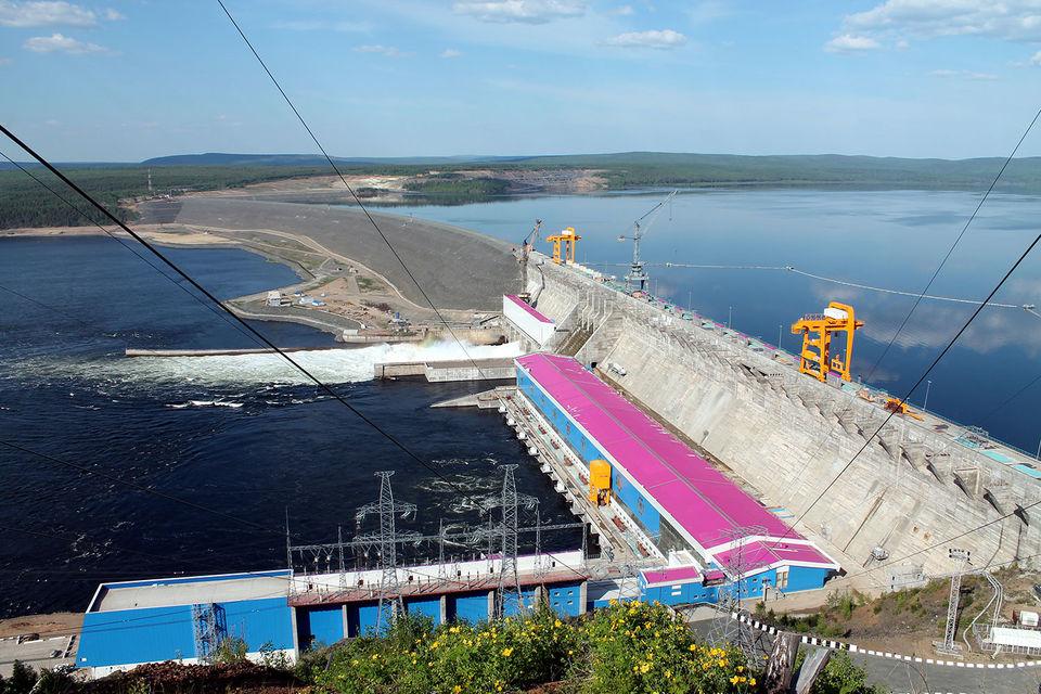 Воду Сибири заменят мазут и уголь