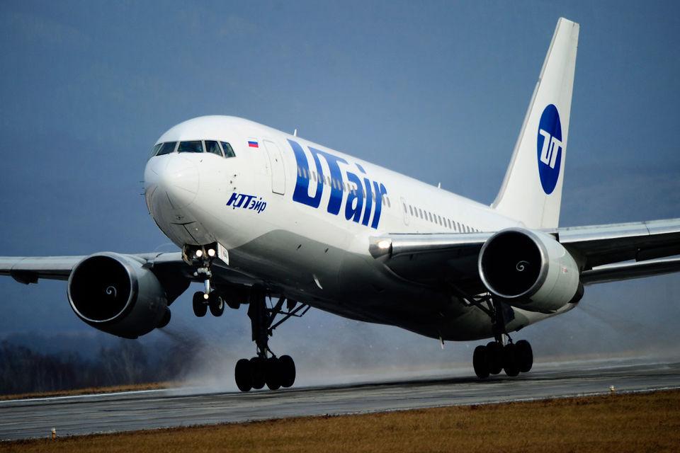 К 2020 г. UTair планирует увеличить пассажиропоток в 1,5 раза