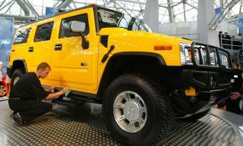 Автомобили с мощным двигателем могут подорожать
