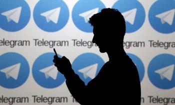 Гендиректор «Телеграфа» называл шантажом претензии Розенберга