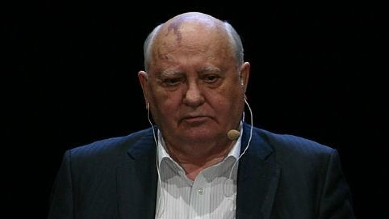 Горбачев рассказал о плюсах Путина