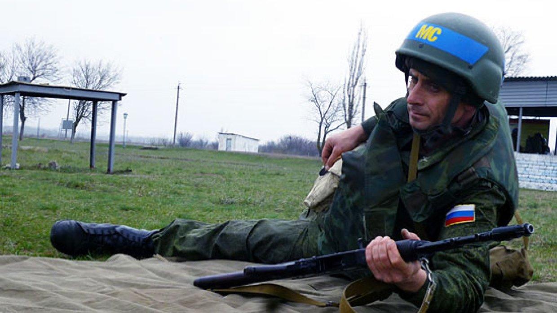 Обсуждение в ГА ООН темы вывода войск РФ из Приднестровья отложили до октября