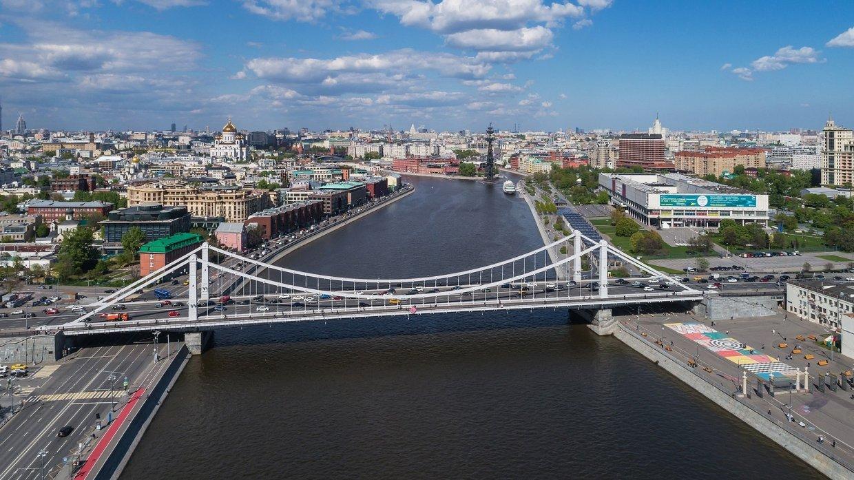 Новый оператор каршеринга EasyRide начал работать в Москве