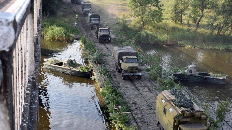 ДНР: ВСУ используют «школьное перемирие» для подготовки к штурму Донецка