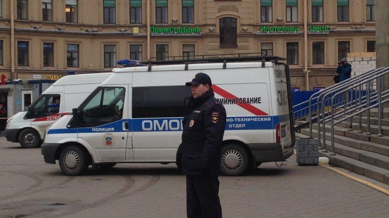СМИ сообщили о задержании подражателей телефонным террористам