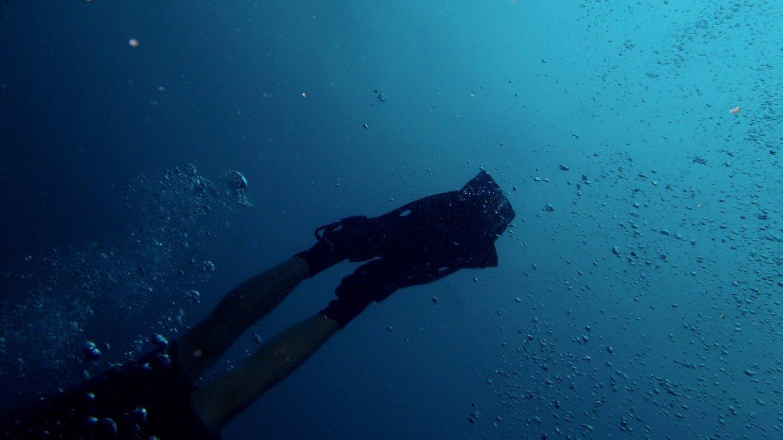 Тело пропавшего в пещерах Сочи дайвера нашли на глубине 42 метра— СК РФ