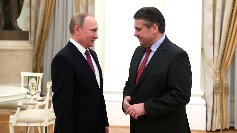 МИД ФРГ призвал Запад ослабить санкции против РФ