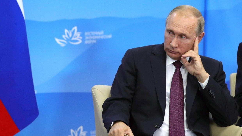Путин: Россия выделила $700 млн на интеграцию Киргизии в ЕАЭС