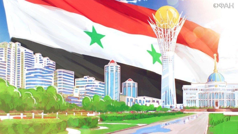 На пути к миру: Астана, зоны деэскалации — как РФ вытянула Сирию из пучины войны