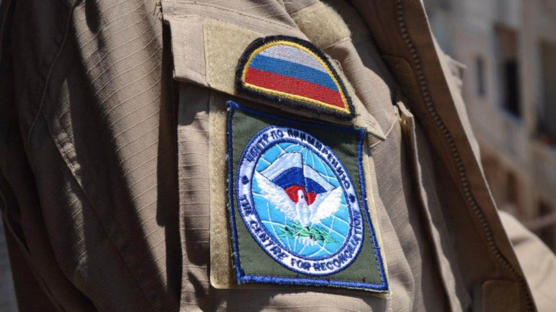 Сирия: военная полиция России стабилизировала ситуацию в зонах деэскалации