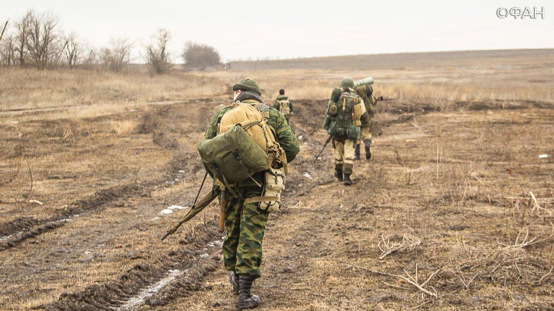 ЛНР потребовала добавить Широкино к участкам разведения сил в Донбассе