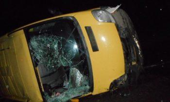 Полиция назвала причину ДТП под Калининградом, в котором погибли 7 человек