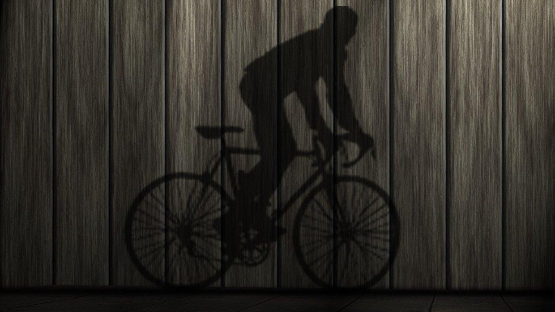 Житель Сыктывкара попытался сократить путь до дома на краденом велосипеде