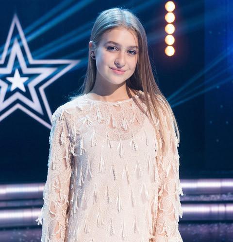 Зина Куприянович