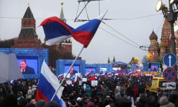 Минюст не против стихийных встреч депутатов с избирателями