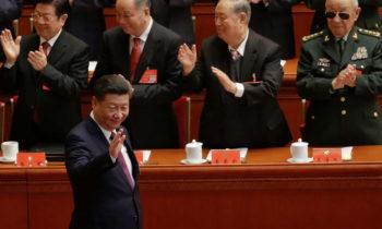 Рост экономики Китая поможет Си Цзиньпину укрепить свою власть