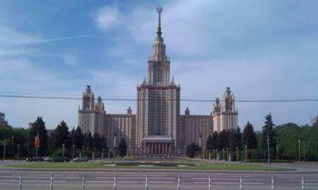 МГУ третий раз подряд признан лучшим вузом Восточной Европы по рейтингу QS