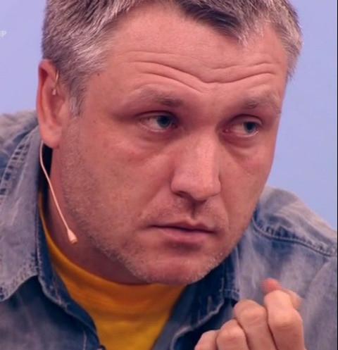 Роман Шимко