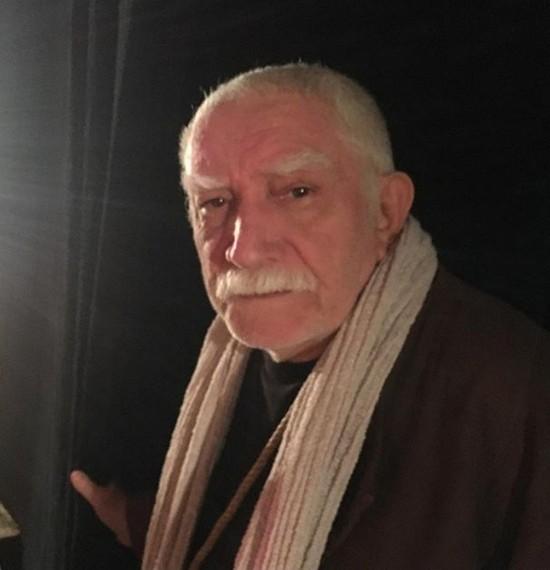 Армен Джигарханян заявил, что его жена занималась воровством