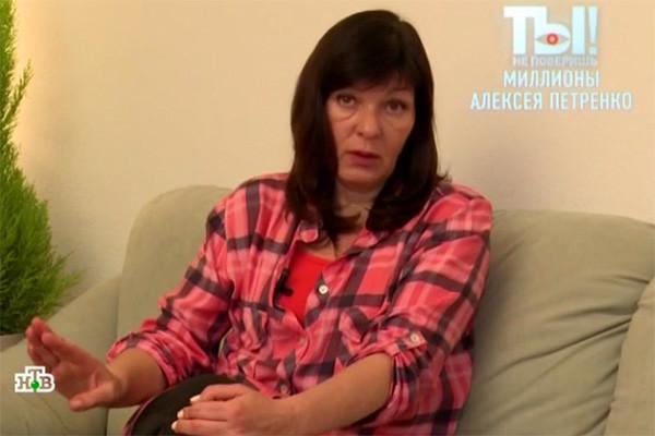 Полина настаивает, что отец был нездоров