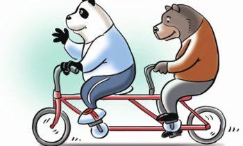 В китайском обществе имеет место превратное понимание некоторых аспектов китайско-российских отношений