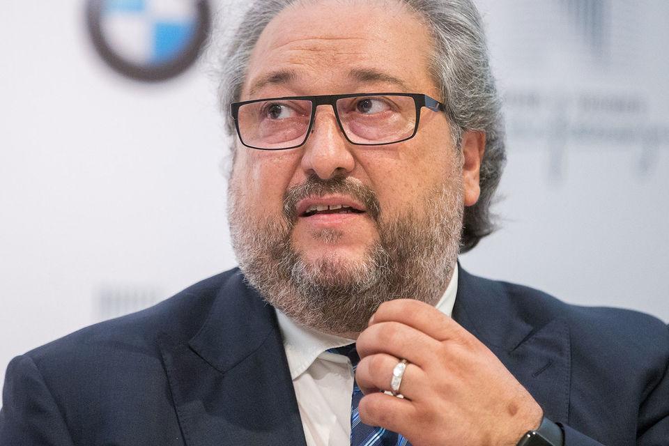 НПФ «Будущее», принадлежащий Борису Минцу, входит в тройку крупнейших фондов, работающих с пенсионными накоплениями