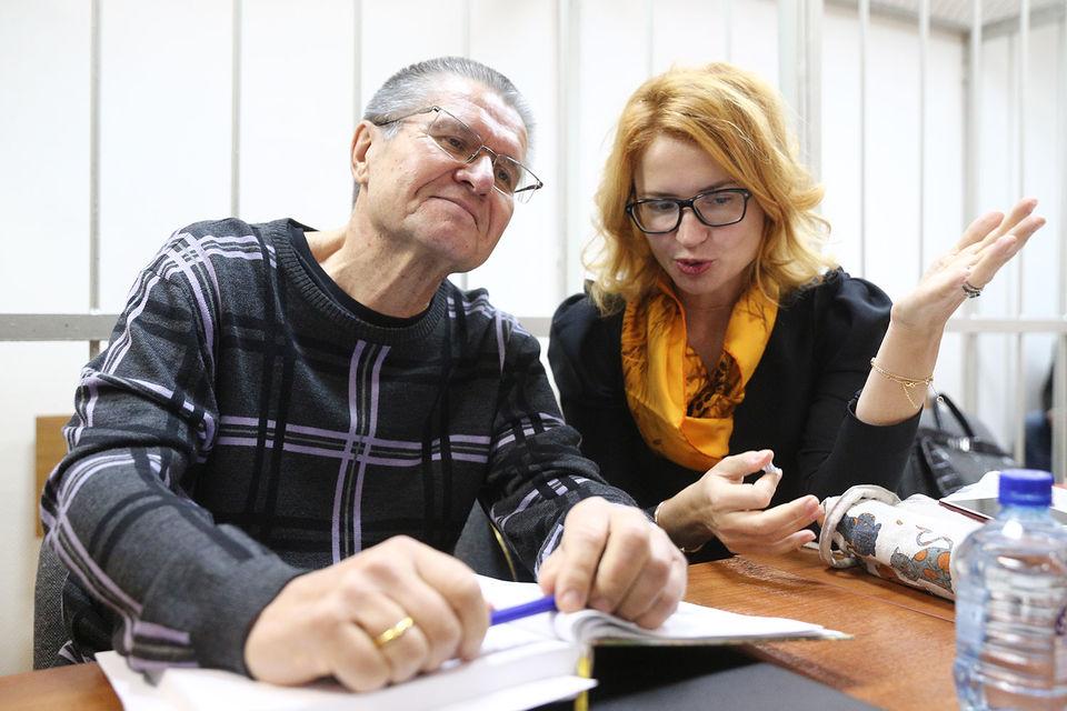 Замоскворецкий суд Москвы, рассматривающий дело экс-министра экономического развития Алексея Улюкаева (на фото), вызывает на допрос главного исполнительного директора «Роснефти» Игоря Сечина