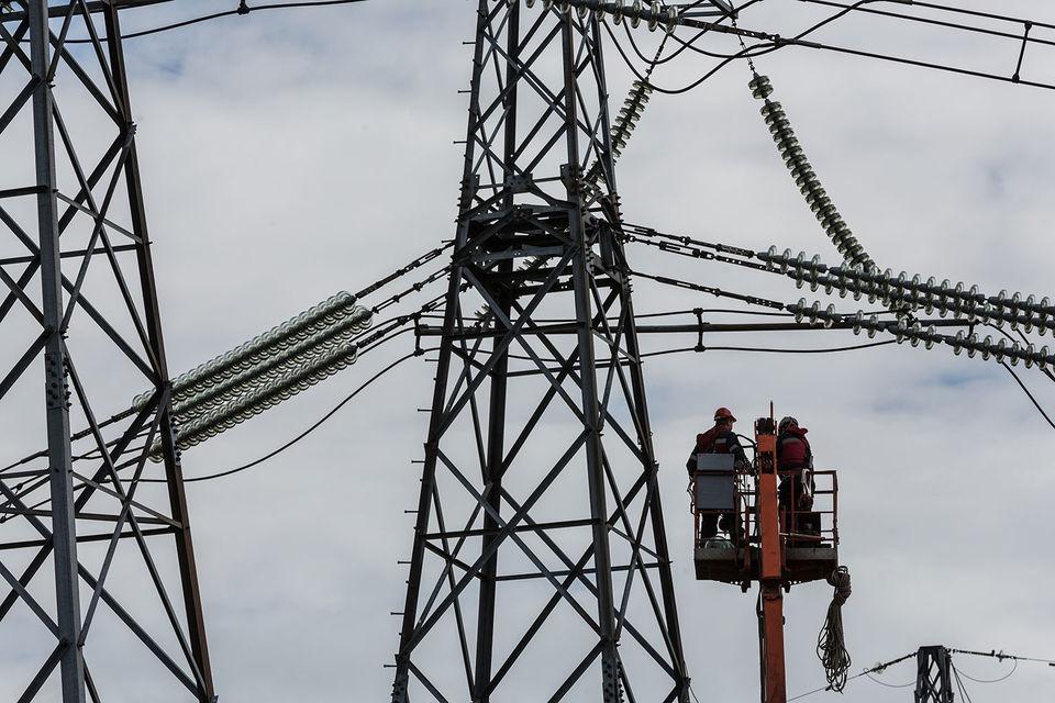 Сейчас стоит задача модернизации энергооборудования, так как пиковые вводы электростанций пришлись на 70–80-е гг. и сейчас срок их службы подходит к концу