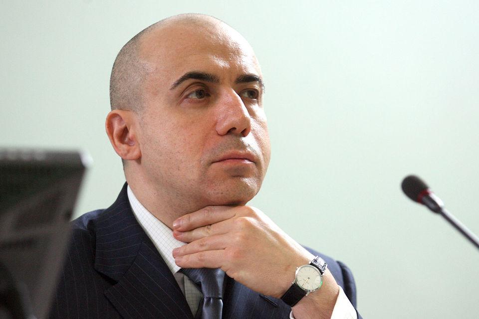 Одним из фигурантов «Райского досье» стал российский бизнесмен Юрий Мильнер