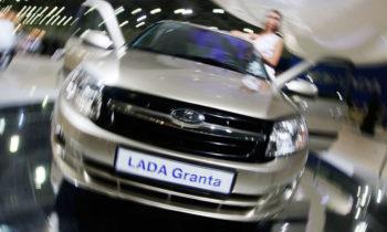 На автомобилях «АвтоВАЗа» впервые появится система дистанционного управления