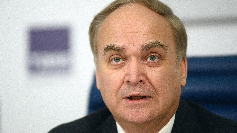 Эксперт объяснил, почему конгрессмены США не хотят встречаться с российским дипломатом