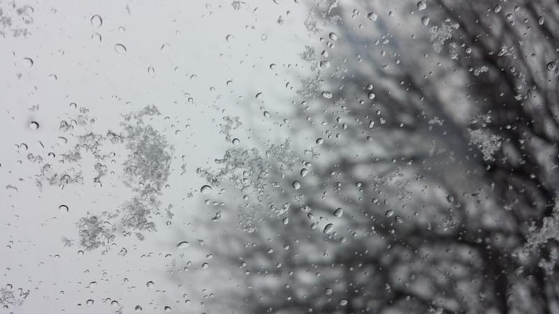 Мороз ожидается в Оренбурге