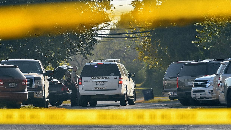 ФБР рассказало о мотивах техасского стрелка