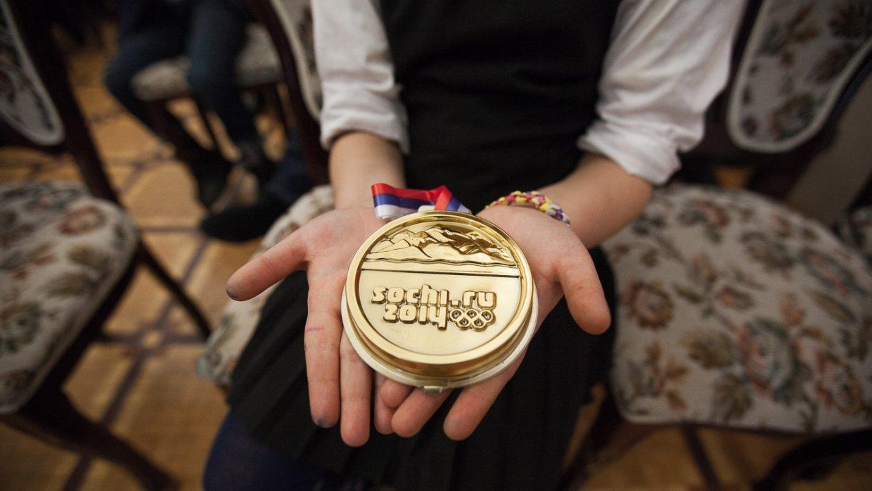 МОК может запретить российский гимн на Олимпиаде-2018