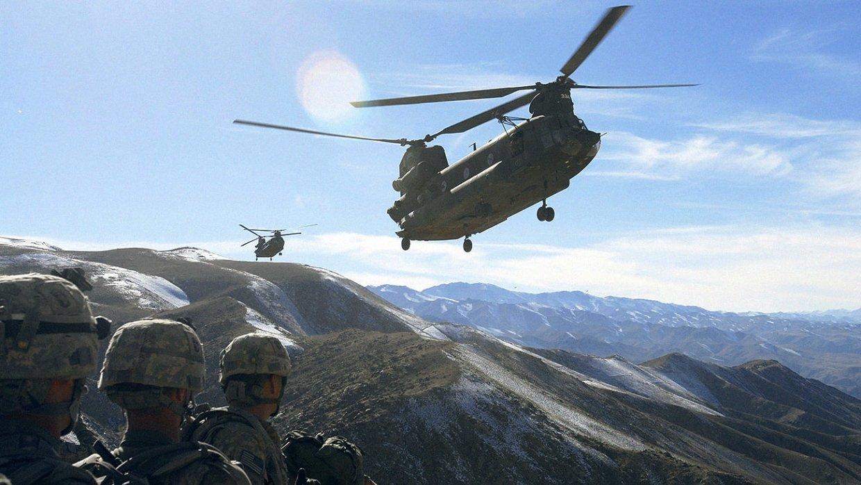 Пентагон непризнал вывоз коалицией США боевиковИГ изДейр-эз-Зора