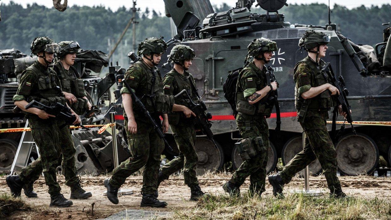Железняк объяснил, как «сдерживание РФ» помогает военному лобби США финансировать Киев