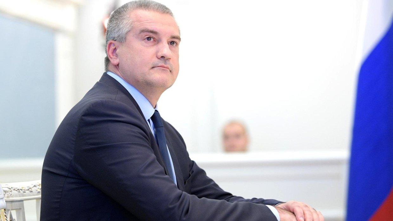 Аксенов предложил Украине провести референдум о доверии власти