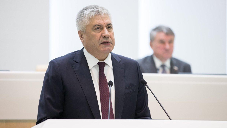 МВД отправило в отставку руководителей полковника Захарченко