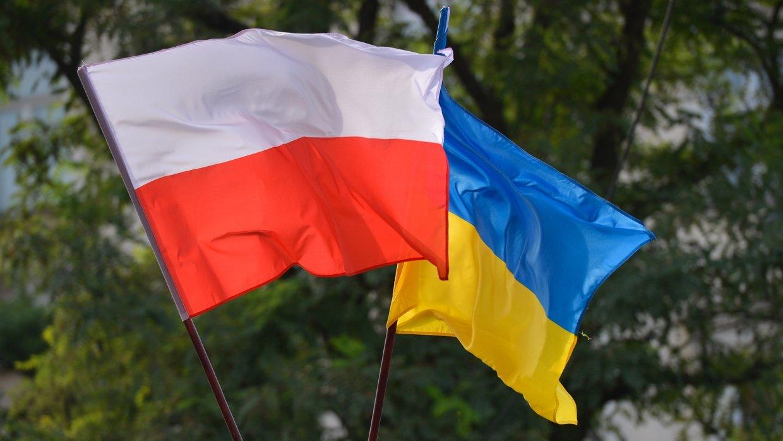 Депутат Рады обвинил Польшу в желании разделить Украину