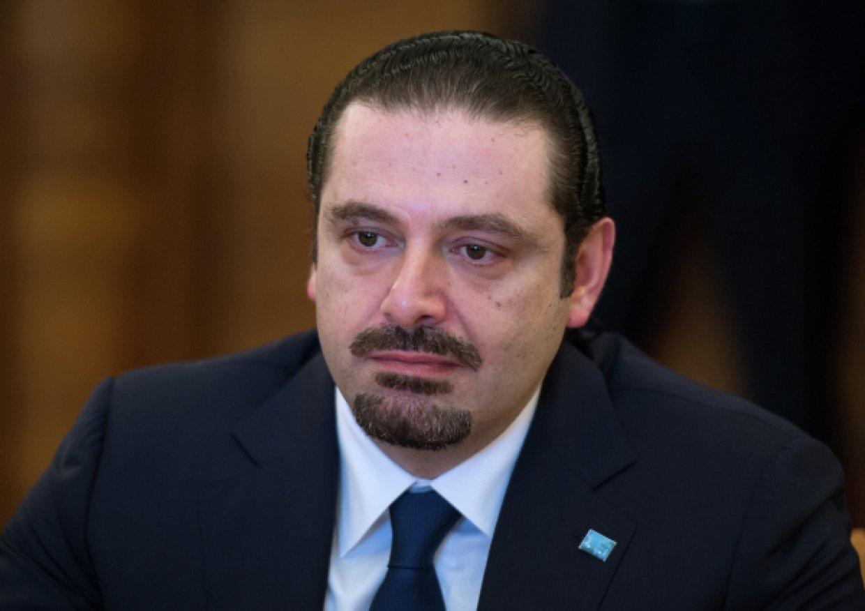 Макрон пригласил во Францию ушедшего в отставку премьера Ливана