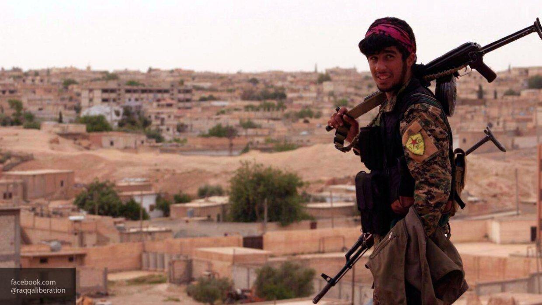 Часть отрядов SDF перешла на сторону САА в Хасаке