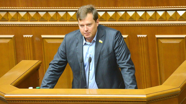 За «попытку увезти» Мелитополь в РФ киевскому депутату грозит тюремный срок