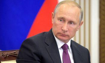 Путин увеличил срок подачи заявлений по излишне уплаченным налогам