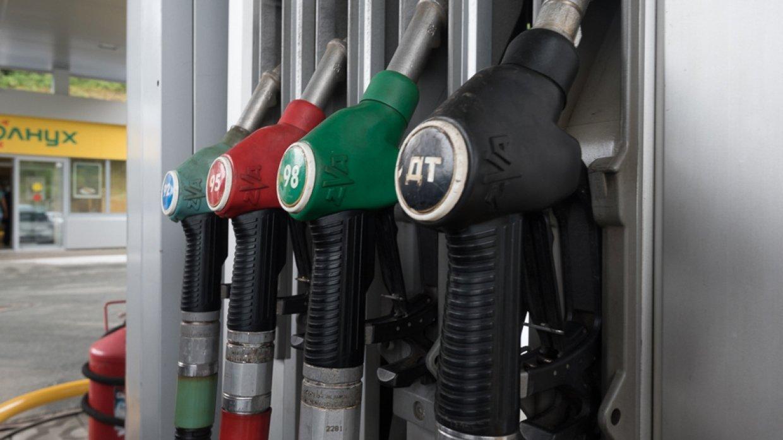 Цены на бензин в России в 2018-м году могут превысить 50 рублей— эксперты