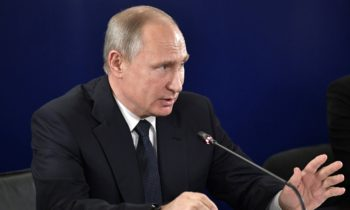 Путина попросили защитить чувашский язык в школах